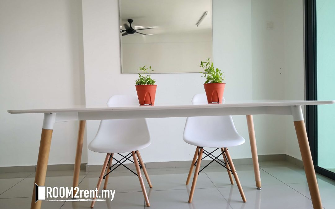 Room to rent near INTI college penang | The Promenade Residence