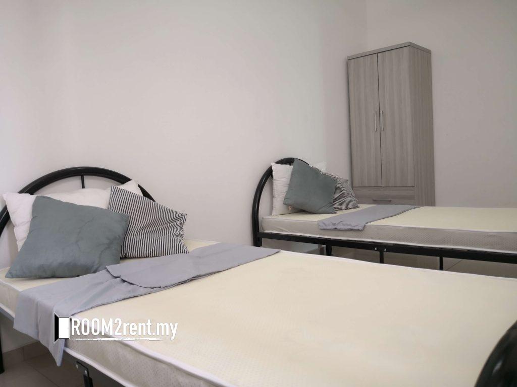 rooms in rent,