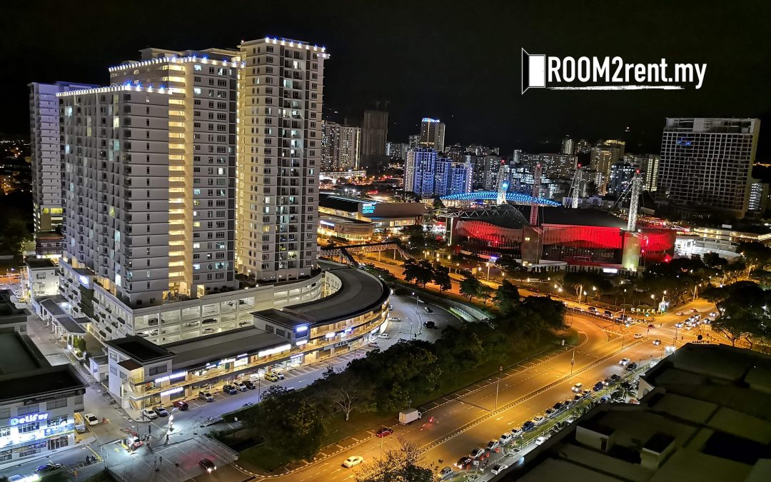 Room to Rent And Bayan Baru You Need To Know